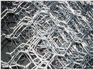 热镀锌石笼网