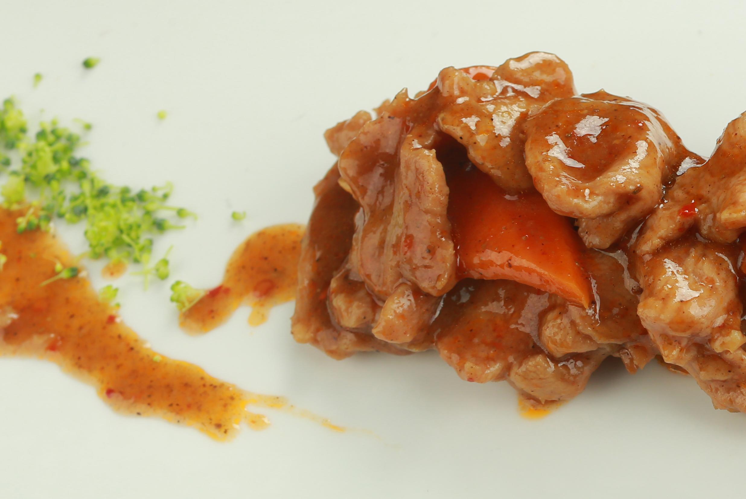 八月新品,超级好吃的土耳其烤肉