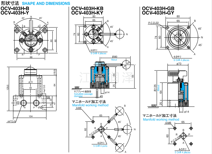 液压切换阀(手动型) OCV 2_副本.png