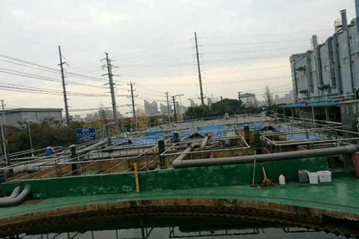 重庆线路板废水处理