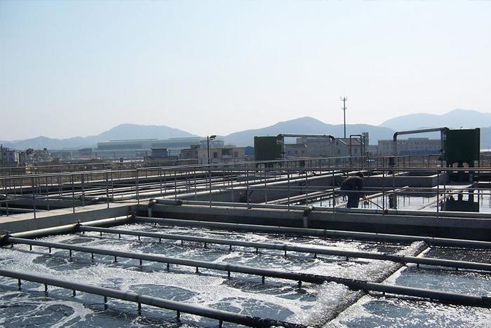 重庆印染废水处理