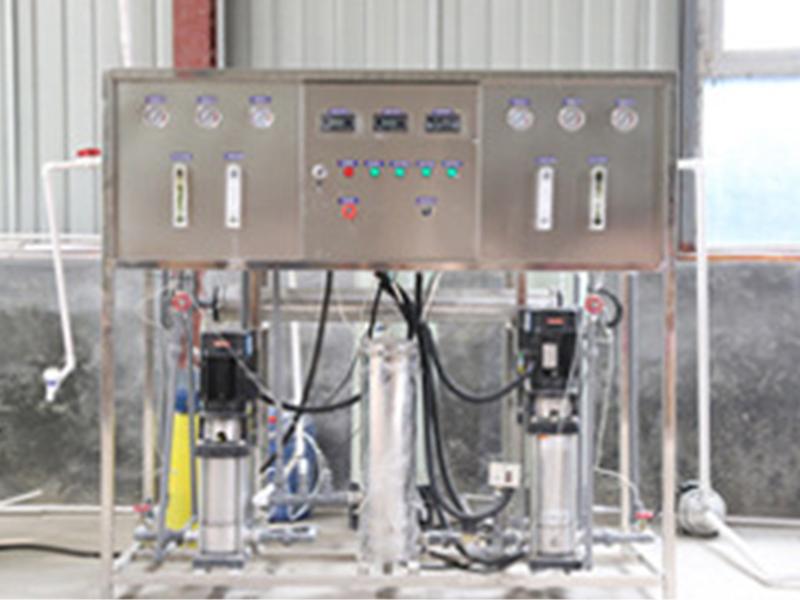 汽车尿素溶液生产设备