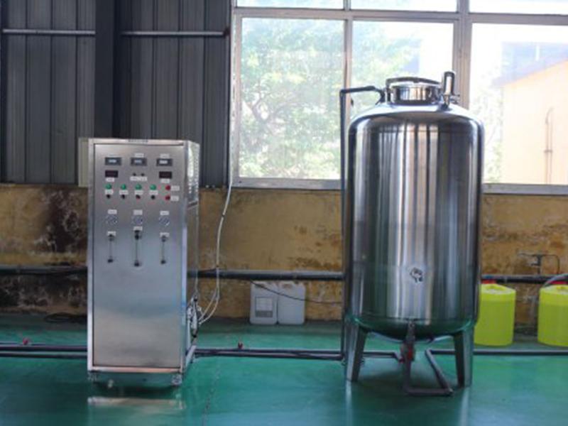 汽车冷却液生产设备