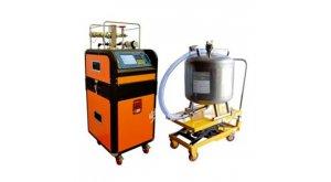 油气回收设备的检测