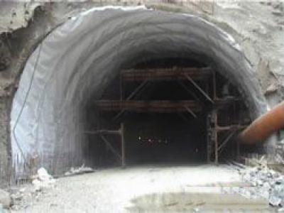 隧道桥梁防水