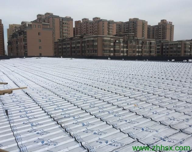 西安防水材料