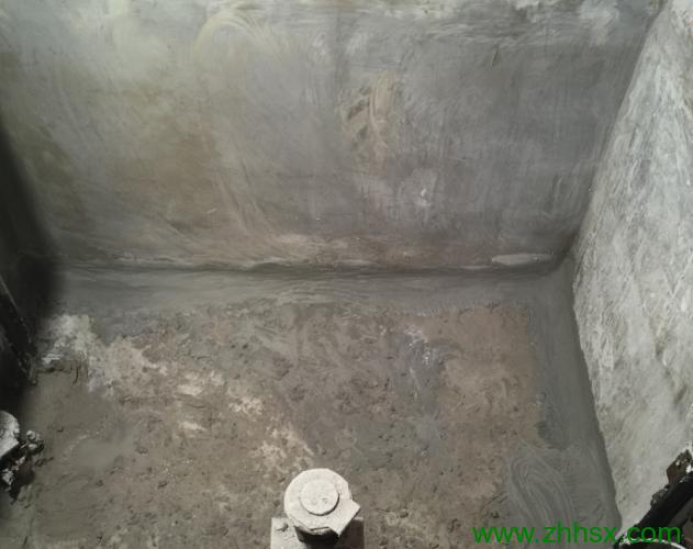 西安电梯井漏水防水治理公司