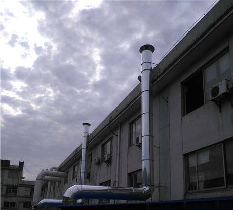 寧波風管安裝加工