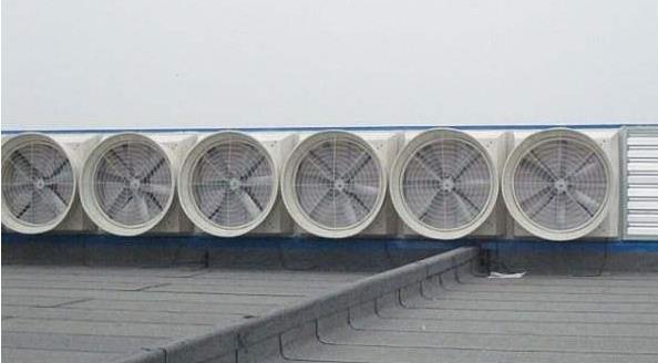宁波负压风机