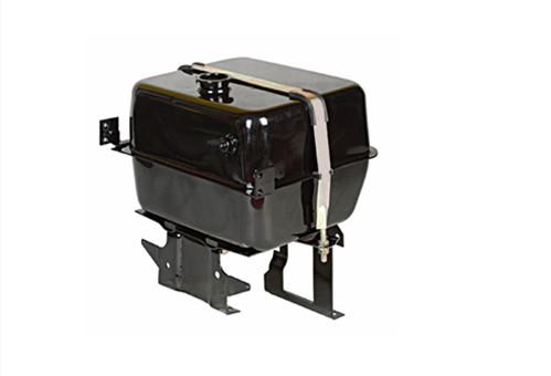 小型农机车油箱