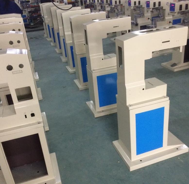 移印機應用及未來發展前景。
