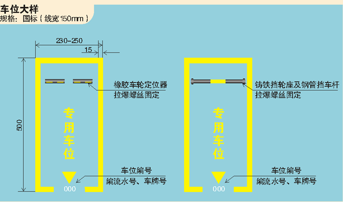 车库工程设计