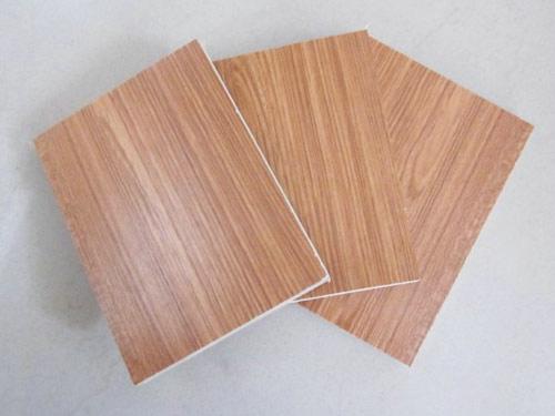 生态板一般由哪些组成?