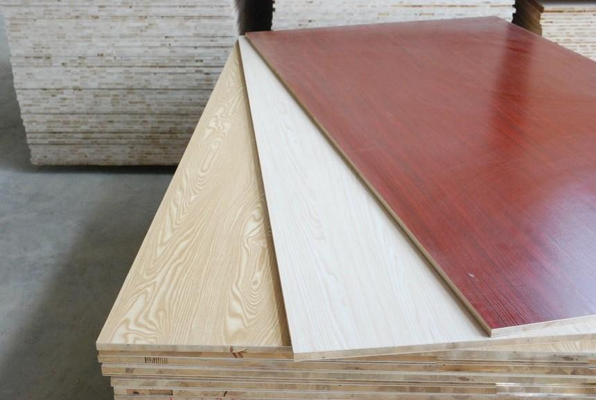 生态板的重量是否决定着板材的质量呢?