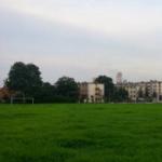 校园风景掠影
