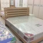 杉木箱�w床