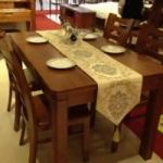 浙江��木餐桌