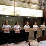 博鳌论坛餐饮接待礼仪