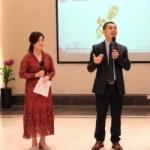 沟通礼仪、高效演讲