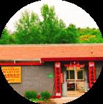 喇叭沟门于国民农家院