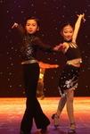 杭州小浪舞蹈学校