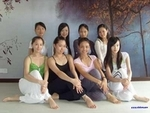 第4期瑜伽导师班