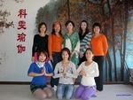 第7期瑜伽导师班
