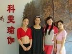 第9期瑜伽导师班