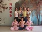 第10期瑜伽导师班