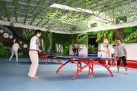 乒乓球室1