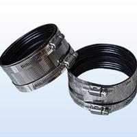 W型柔性接口铸铁排水管及管件