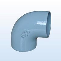 W型柔性接口铸铁排水管及管件2