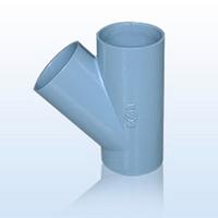 W型柔性接口铸铁排水管及管件3