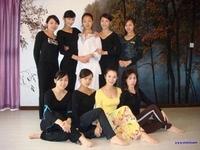 第2期瑜伽导师班