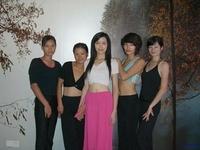 第6期瑜伽导师班