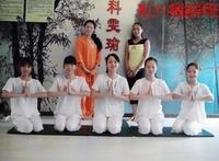 第38期瑜伽导师班