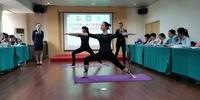 2019年第一期国家二级健身瑜伽裁判员培训班考试