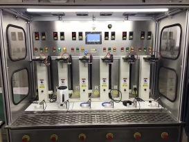 全自動水煲機煲水測試設備