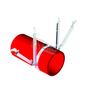 水管單向抗震支吊架STL-DN200