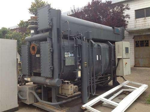 杭州中央空调回收,二手中央空调回收,专业回收中央空调,回收溴化锂制冷机