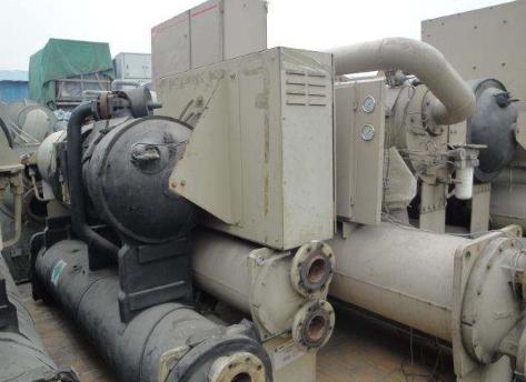 杭州市回收二手溴化锂制冷机从事10年有余