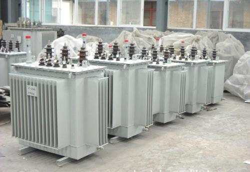 杭州变压器回收的稳压器的安装说明