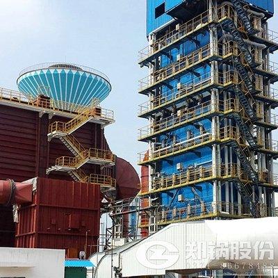 杭州大拇指二手锅炉回收公司