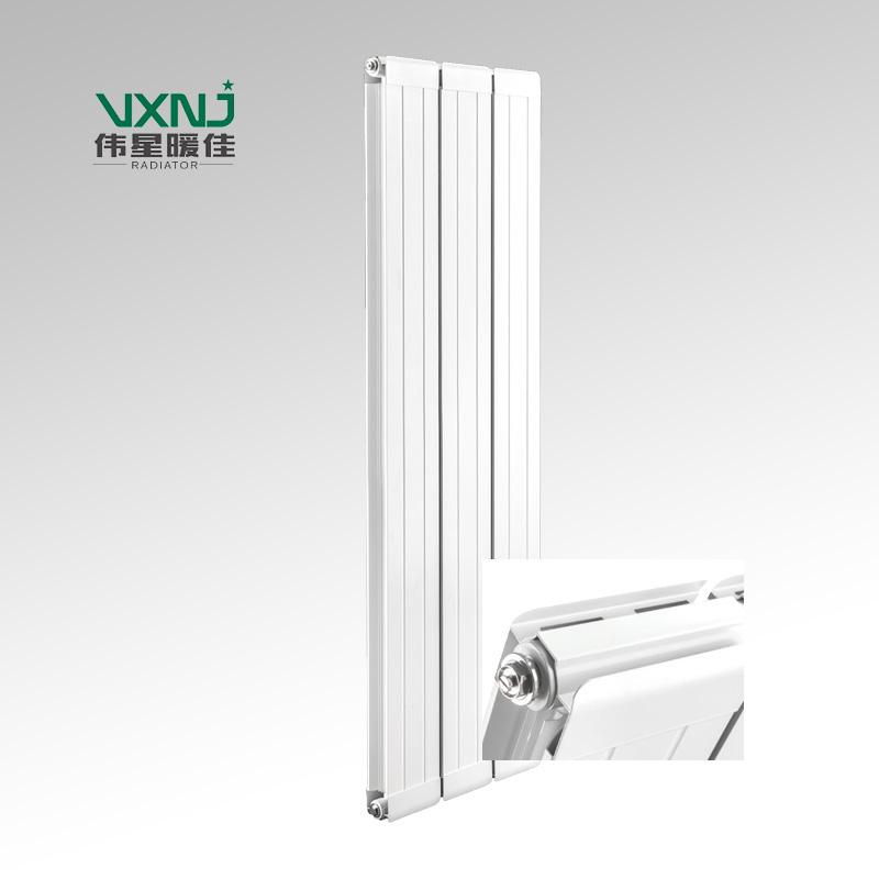 铜铝复合132X60暖气片