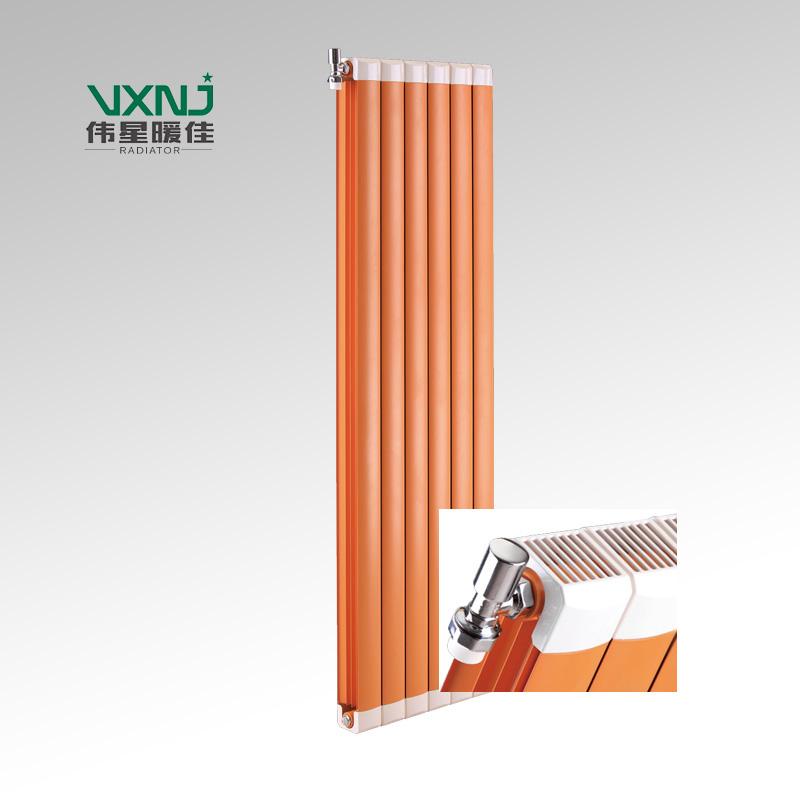 铜铝复合80X95暖气片