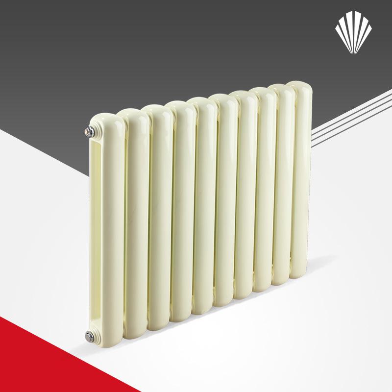 钢制散热器70方圆