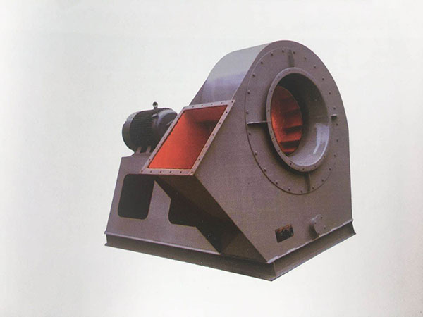 Y8-39,Y9-38型锅炉离心引风机