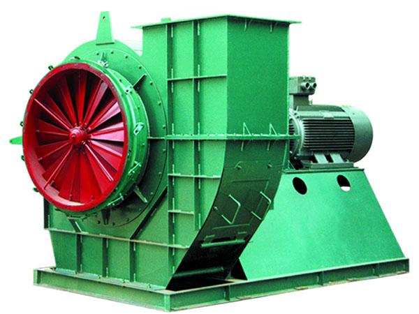 GY5-51锅炉离心送引风机