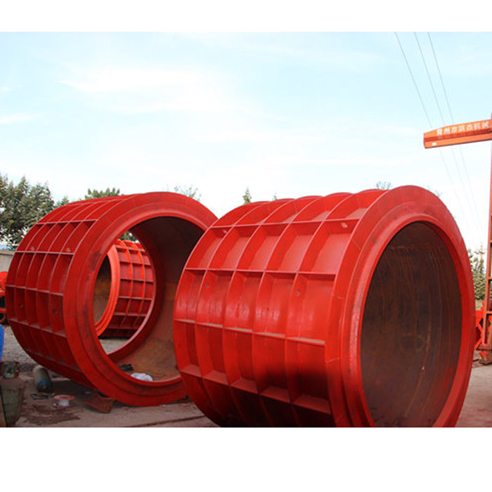 水泥涵管机械