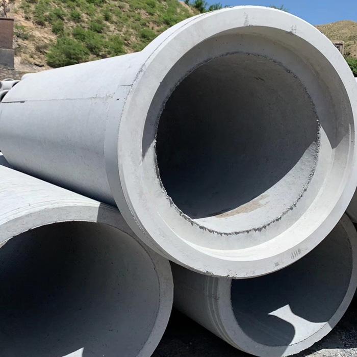 水泥管排水模具